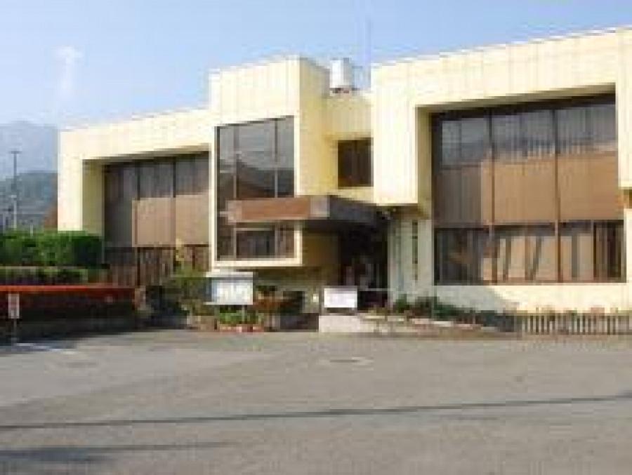東桂地域コミュニティセンター